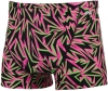 Dolfin Reversible Elektra Pink/Black Square Leg Male