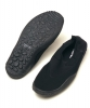 Water Gear Black Water Shoes Male