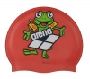 Arena World Junior Multi Silicone Swim Cap
