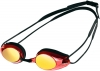 Arena Tracks Racing Mirror Swim Goggles