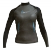 Aqua Sphere Aqua Skin Long Sleeve Top 2013 Female