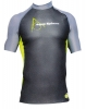 Aqua Sphere Aqua Skin Short Sleeve Top 2013 Male