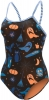 Dolfin Halloween Uglies Fright Night String Back Female