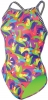 Dolfin Uglies Bonzai V-2 Back Female