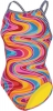 Dolfin Uglies Wavy V-2 Back Female