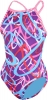 Dolfin Uglies Crazy Hearts V-2 Back Female