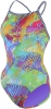 Dolfin Uglies Fantasia V-2 Back Female