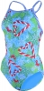 Dolfin Winter Uglies Holly Jolly V-2 Back Female