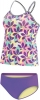 Dolfin Girls Uglies Whimsy 2PC Tankini