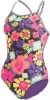 Dolfin Girls Uglies Secret Garden One Piece