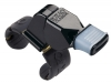 Fox 40 Classic CMG Fingergrip Whistle Black