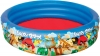 Wet Products Angry Birds 3 Ring Pool 60in