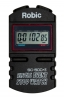 Robic Silent/Audible Single Event Stopwatch