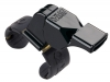 Fox 40 Classic Fingergrip Whistle Black