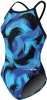 Dolfin Cyclonic V-2 Back Female