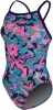 Dolfin Winners Nitro Blue/Pink V-2 Back Female