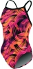 Dolfin Winners Siren Purple/Pink V-2 Back Female