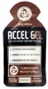 Accel Advanced Sports Gel Chocolate 24 pack