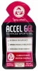 Accel Advanced Sports Gel Raspberry Cream 24 pack