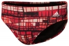Adidas Stained Glass Lycra Brief Male