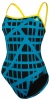 Adidas Jungle Gym Polyester Split-Back Female