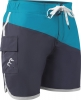 Tyr Bulldog Diagonal Splice Boardshort Male