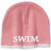 1Line Sports Swim Embroidery Beanie