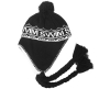 1Line Sports New Tassel Beanie