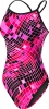 Tyr Pink Disco Inferno Diamondback Female Youth