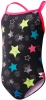 Tyr Star Bright Durafast Lite Diamondfit Girls