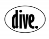 BaySix Dive. Decal