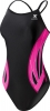 Tyr Pink Phoenix Splice Diamondback Female Youth