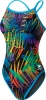 Tyr Safari Reversible Diamondfit with Contour Cups Female