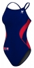 Tyr USA 2012 Diamondback Splice Swimsuit Female
