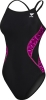 Tyr Pink Check Splice Diamondback Female