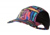 Tyr Quest 5 Panel Running Hat with Mesh Male