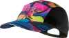 Tyr Sola 5 Panel Running Hat with Mesh Male