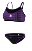 Tyr Ironman Thin Strap Reversible 2 PC Female
