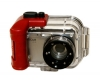 Intova 12MP Digital Camera w/180' Waterproof Housing