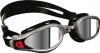 Aqua Sphere Kaiman EXO Mirrored Swim Goggles