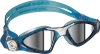 Aqua Sphere Kayenne Small Fit Mirrored Swim Goggles