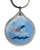 BaySix Kiss My Splash Keychain