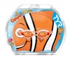 Tyr Happy Fish Charactyrs Kids Splash Pack