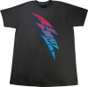 Tyr Lightning Strike Crew Neck T-Shirt Male