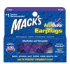 Macks Rubber Ear Plugs
