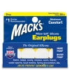 Macks Silicone Ear Plugs