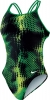 Nike Static Attack Spider Back Tank Female