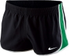 Nike Team Color Block Cover Short Female