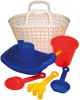 Wet Products Beach Bag Set