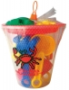 Wet Products Crab Bucket Playset 11 Pieces